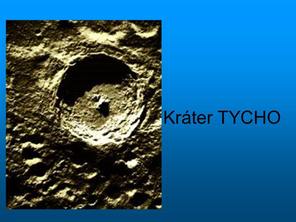 Kráter TYCHO