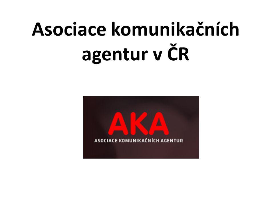Asociace komunikačních agentur v ČR