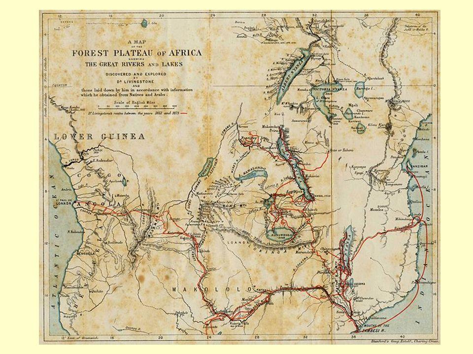 Zápis od sešitu: Objevy v Africe – zeměpisné, přírodovědné a etnografické výzkumy Afriky, i doposud neprobádané – mapy, knihy, sbírky přírodnin propagace Afriky jako zdroje surovin spolupráce s domorodci David Livingstone Henry Morton Stanley Emil Holub