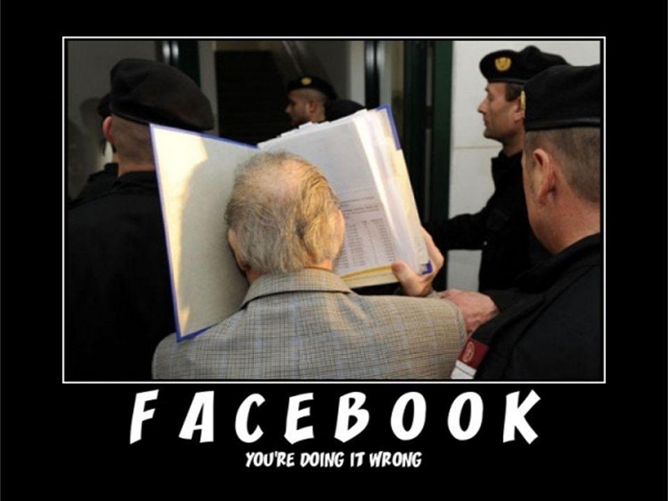 Facebook není jen aplikace