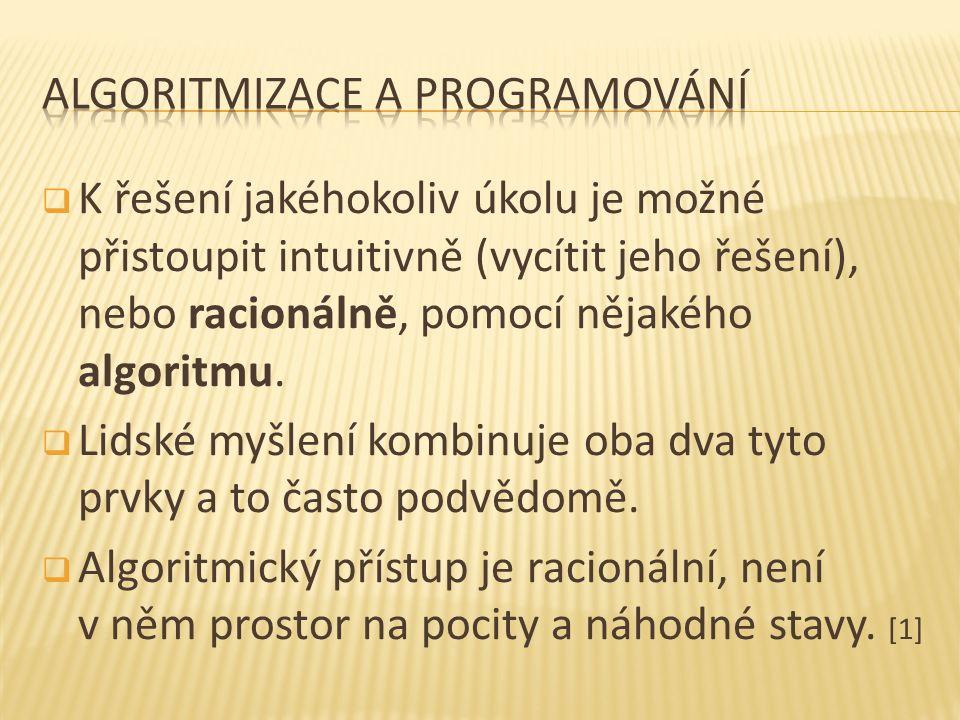 [1] ROUBAL, Pavel.Informatika a výpočetní technika pro střední školy: praktická učebnice.