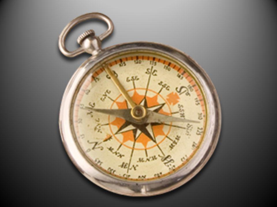 Hodinky s kompasem do hloubky 100 m