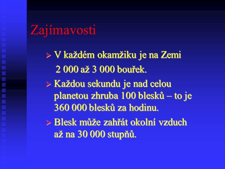 PROKOP DIVIŠ 15. června 1754 postavil Prokop Diviš na své zahradě v Příměticích první bleskosvod.