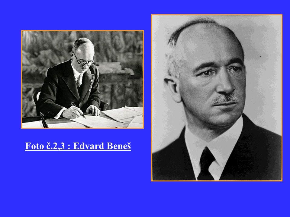 3.Ohrožení republiky - Po roce 1935 se požadavky HSĽS a Sdp stupňovaly -V druhé polovině 30.