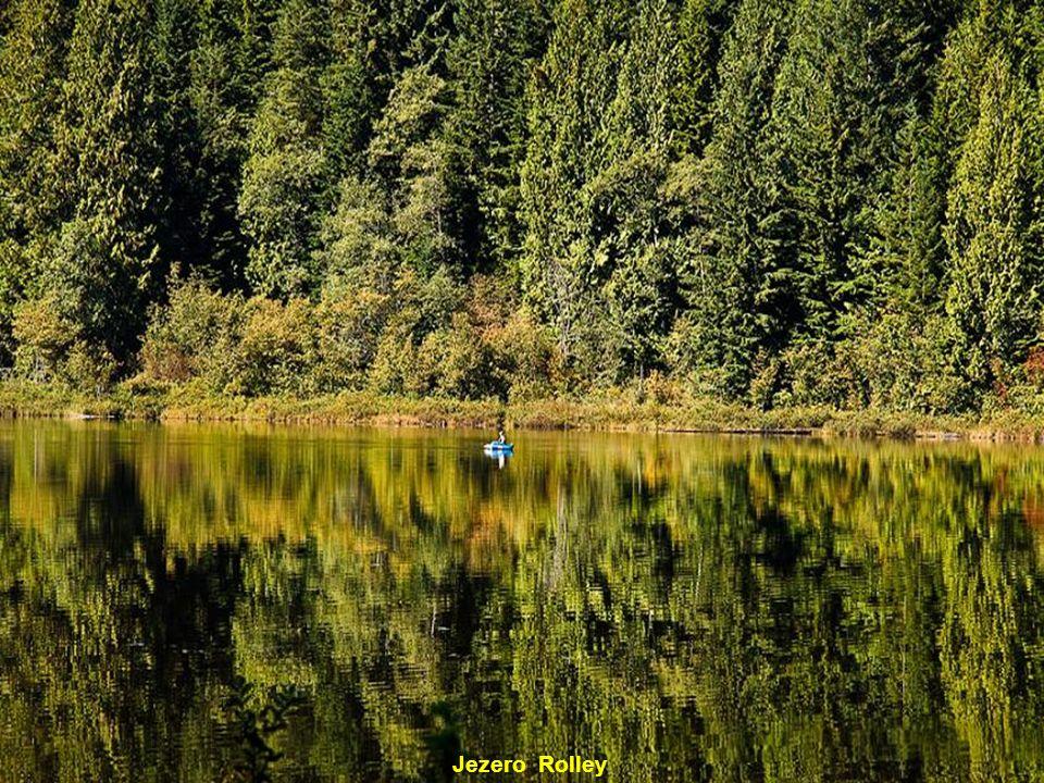Jezero Quite