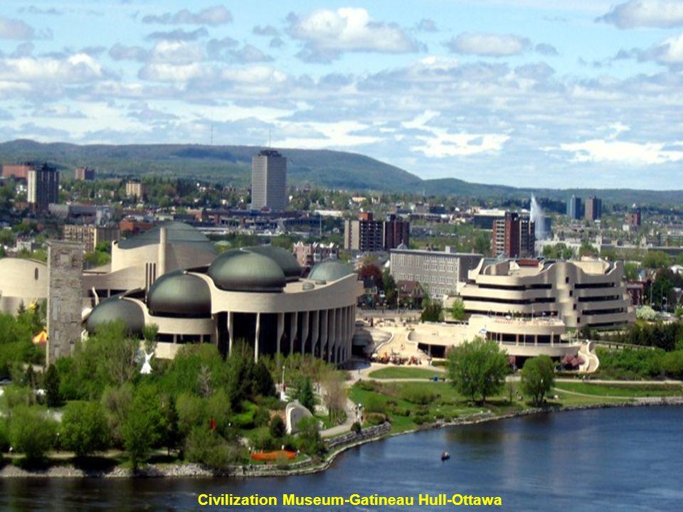Národní knihovna-Ottawa