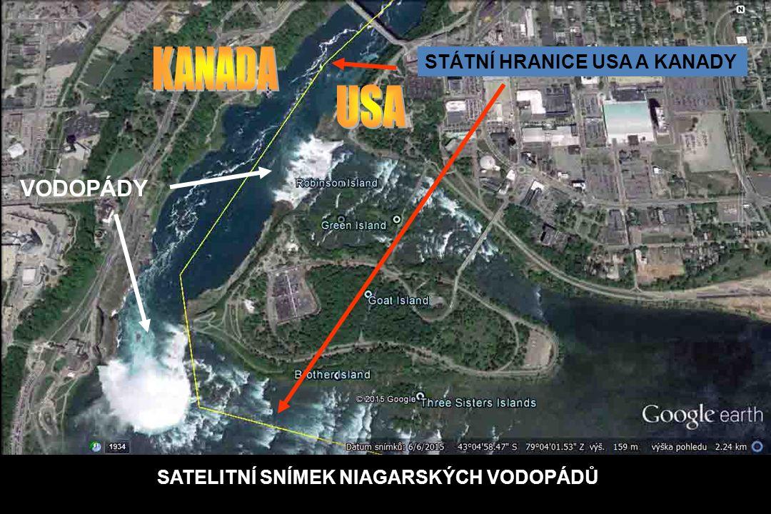 VYHLÍDKOVÁ VĚŽ – OBSERVATION TOWER PŘÍSTAVIŠTĚ KOZÍ OSTROV (GOAT ISLAND) OSTROVY 3 SESTER CHODNÍK POD VODOPÁDY