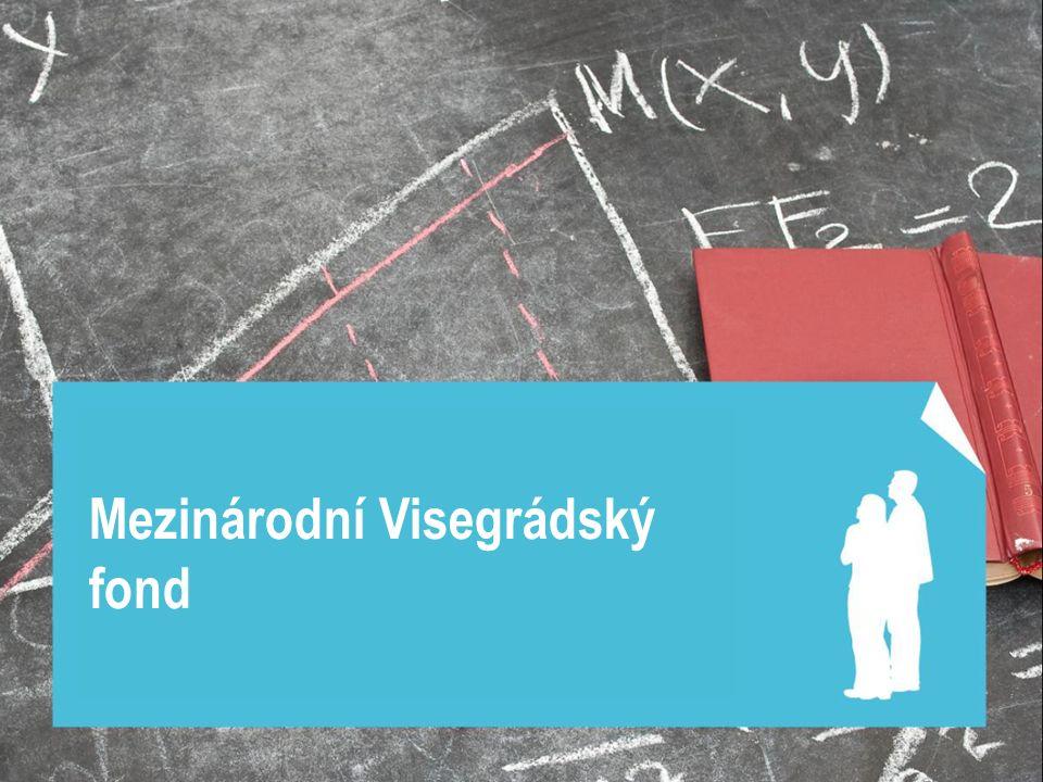 Mezinárodní Visegrádský fond