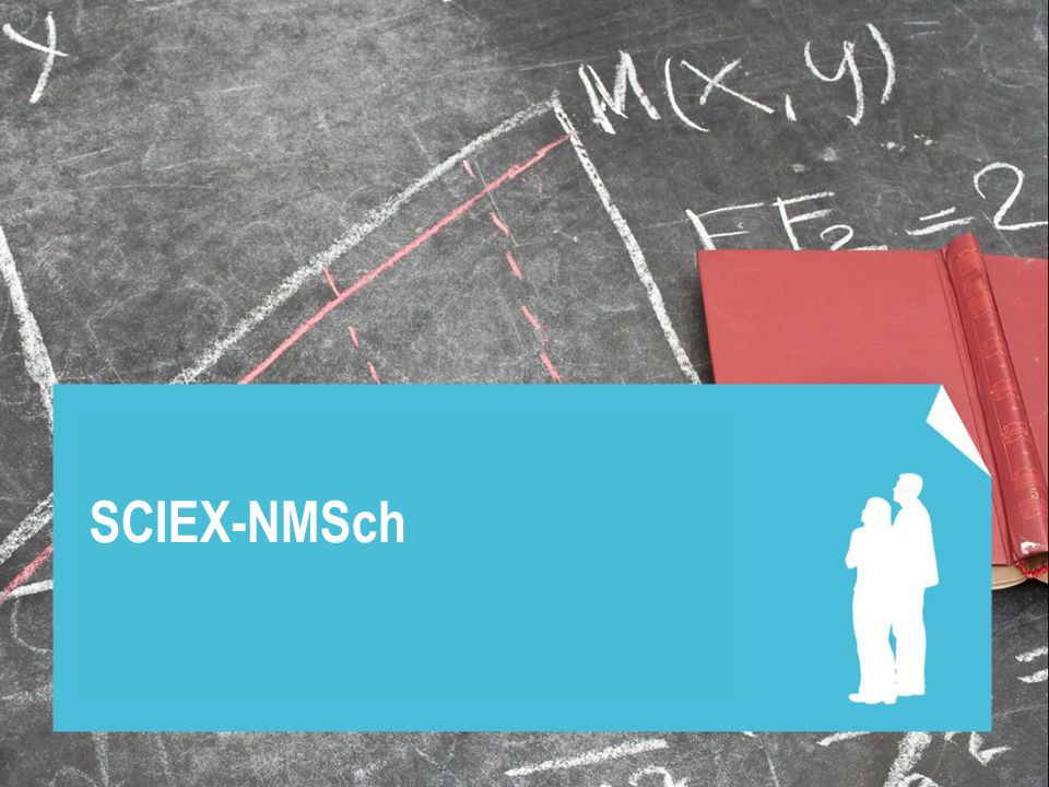 SCIEX-NMSch