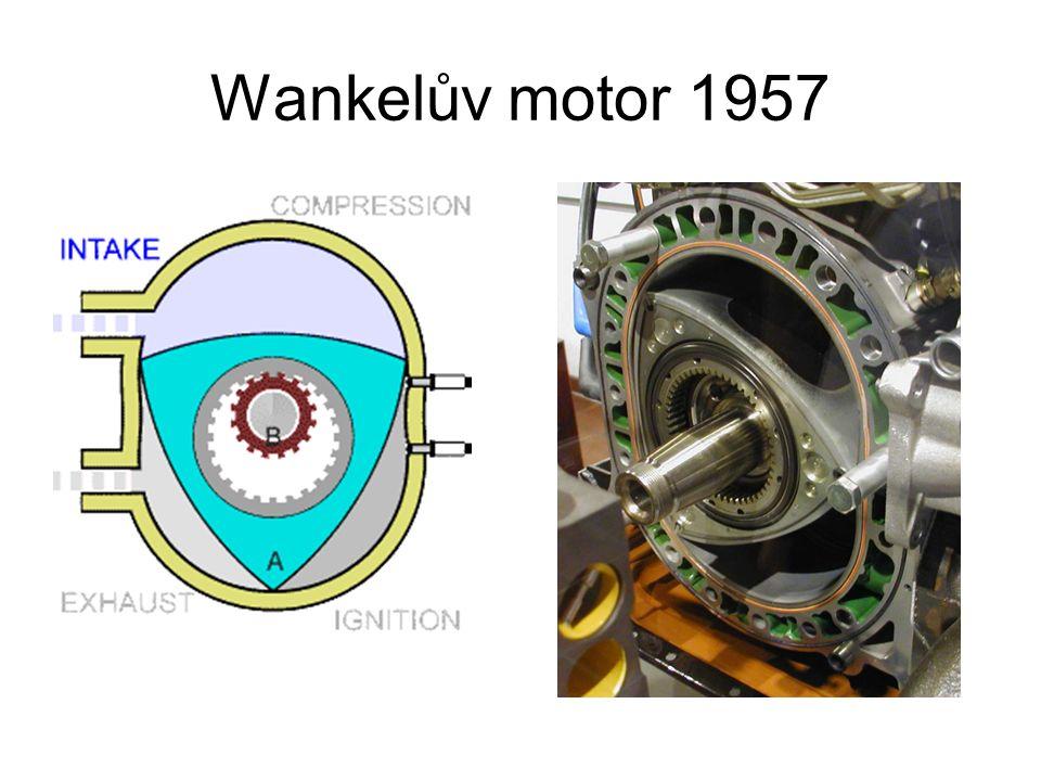 Wankelův motor 1957