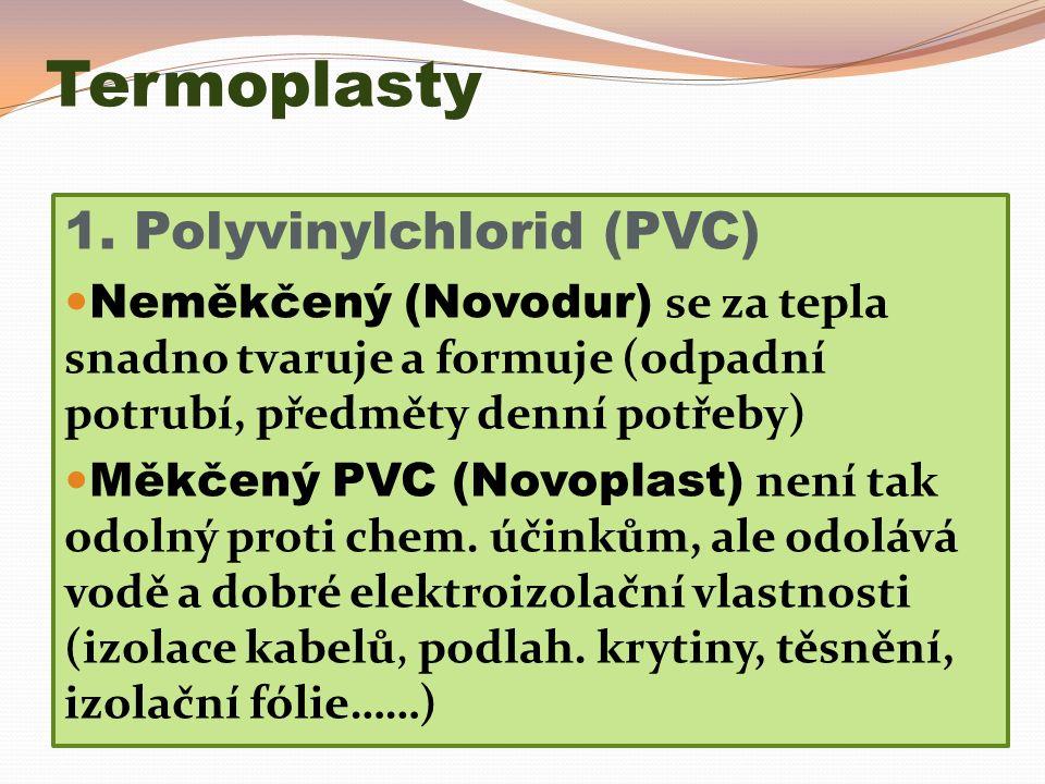 Termoplasty 1.