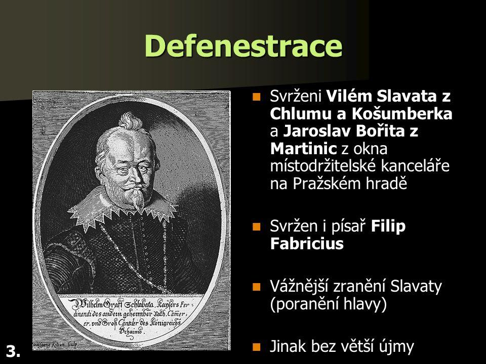 Defenestrace 3.