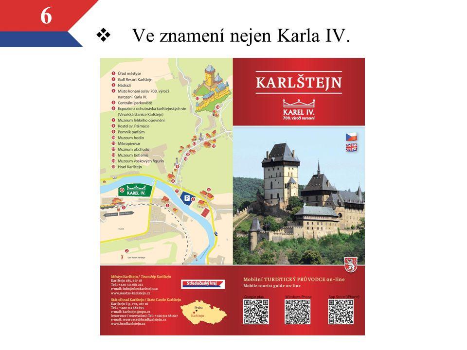 6  Ve znamení nejen Karla IV.