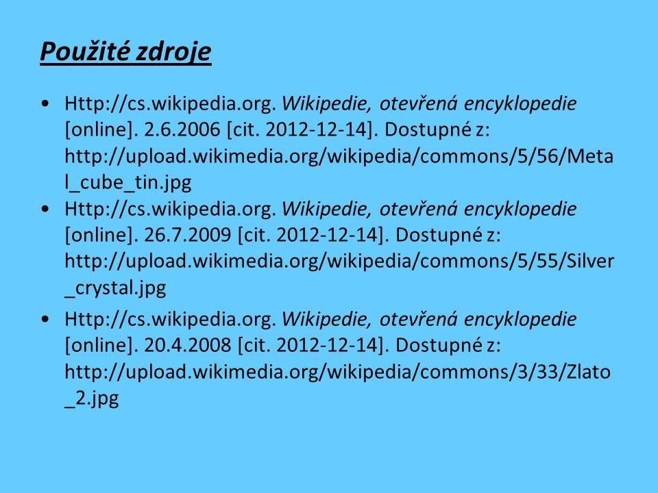 Http://cs.wikipedia.org. Wikipedie, otevřená encyklopedie [online]. 2.6.2006 [cit. 2012-12-14]. Dostupné z: http://upload.wikimedia.org/wikipedia/comm