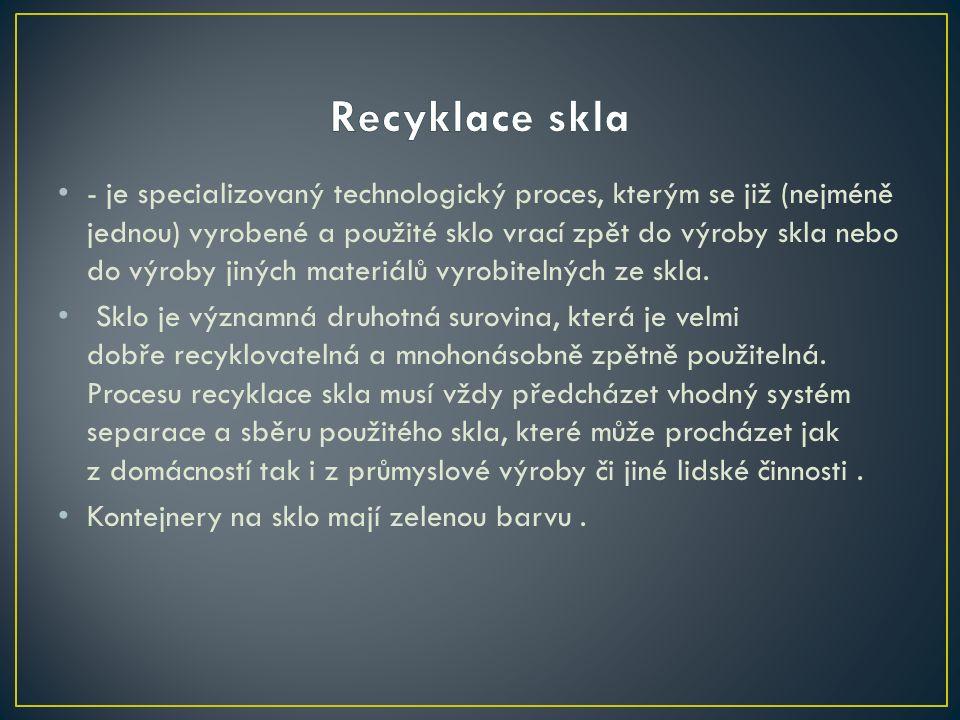 Nejvýznamnější formou recyklace papíru je právě jeho využití pro další papírenské zpracování.