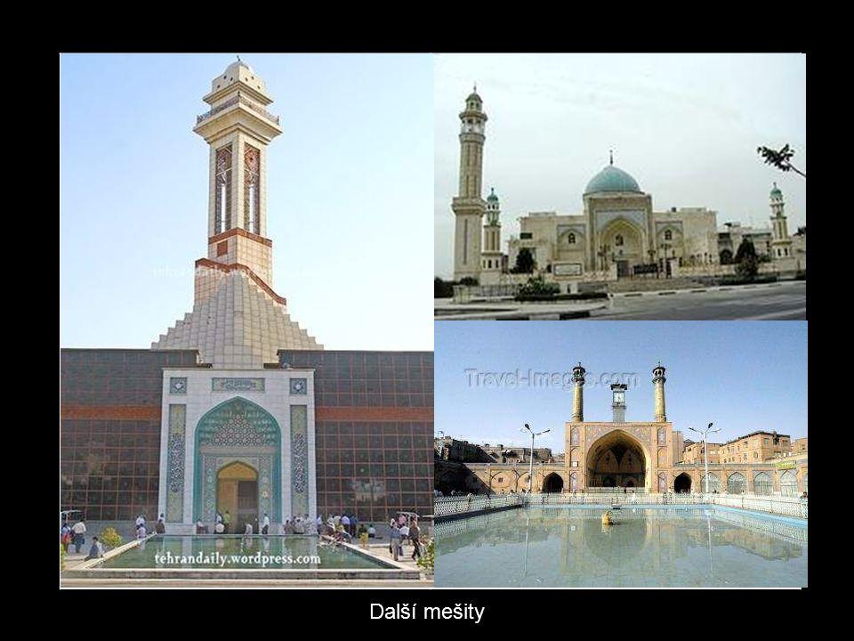 Mešita byla vybudována v roce 1663.