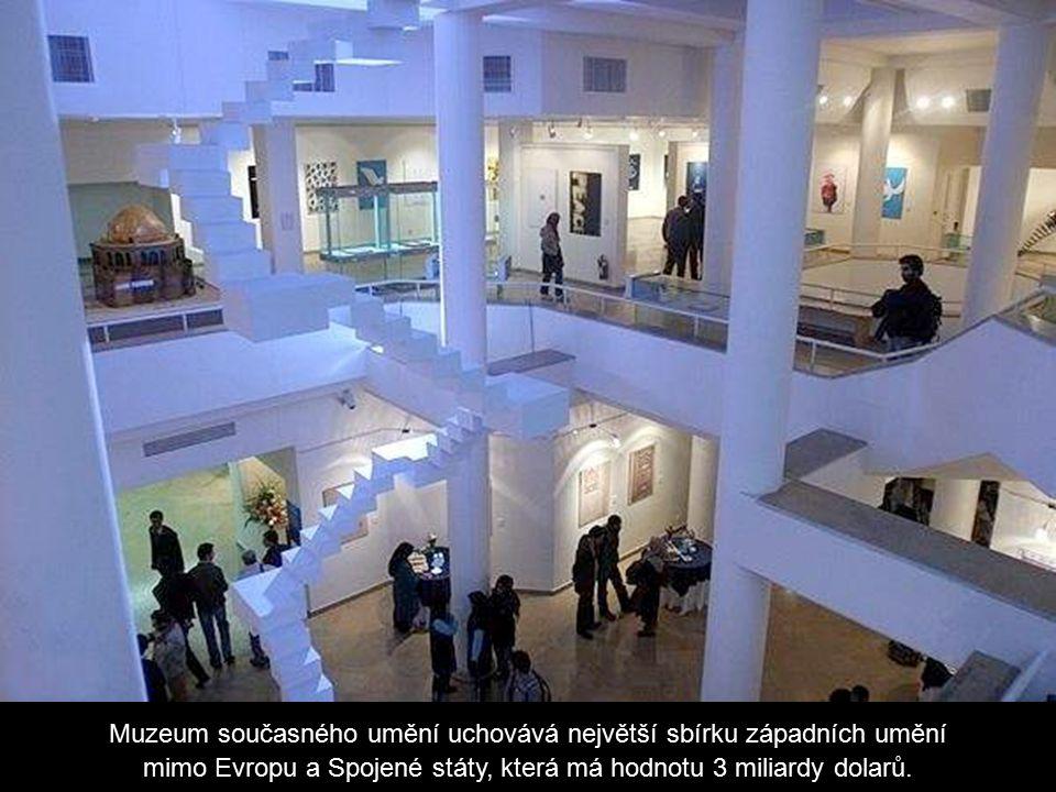Sbírky v muzeu