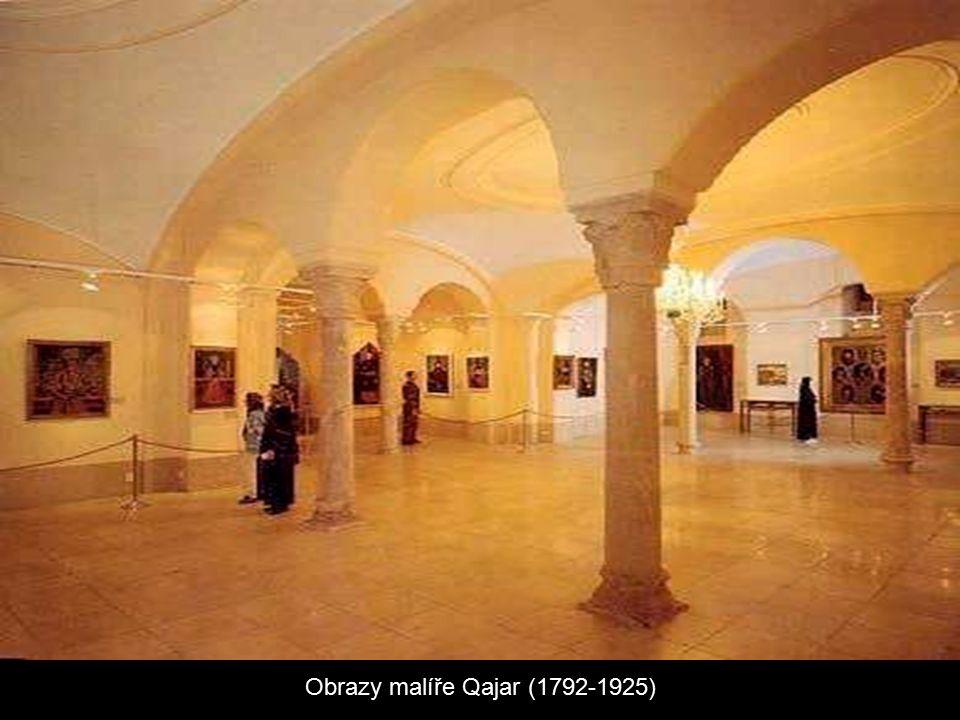 Muzeum skla a keramiky