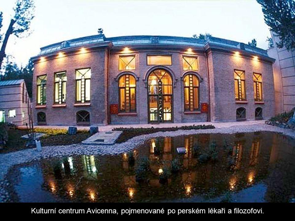 Muzeum paláce