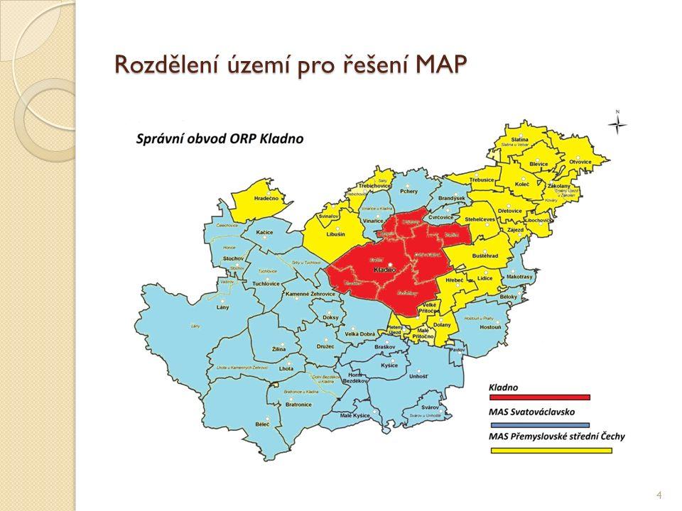 Struktura MAP Struktura dokumentu: Analytická část Strategický rámec MAP Opatření Povinná opatření MAP 1.