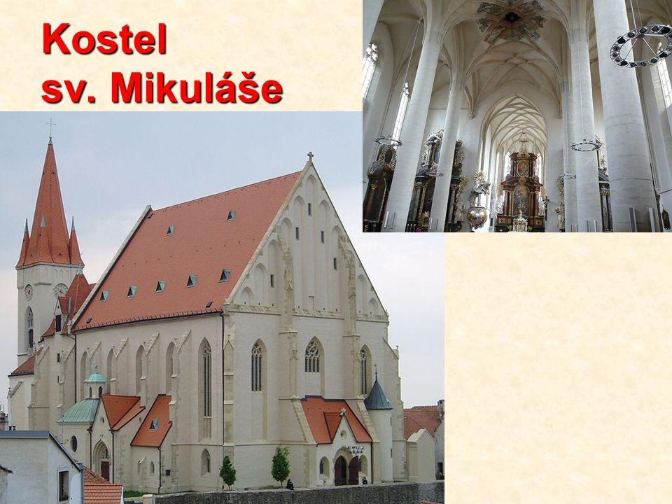 Katedrála sv. Víta na Pražském hradě