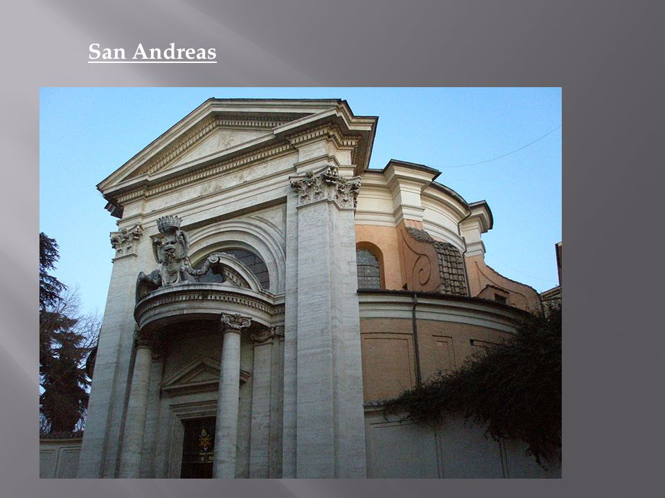  byl italský architekt, tvůrce dynamického baroka.