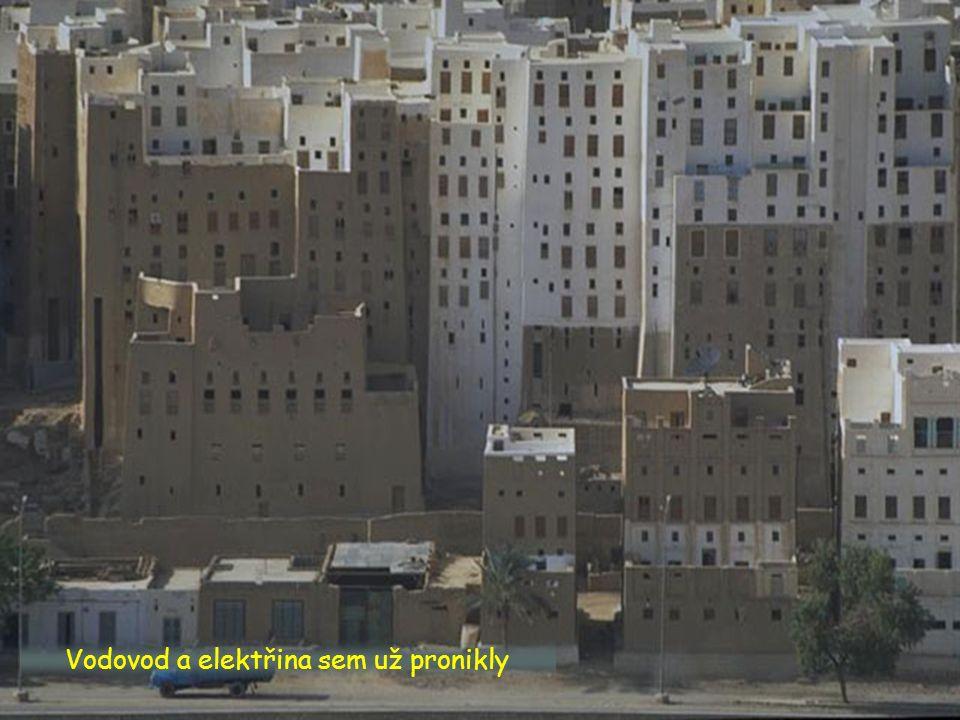 Obnova pokračuje za patronace UNESCO