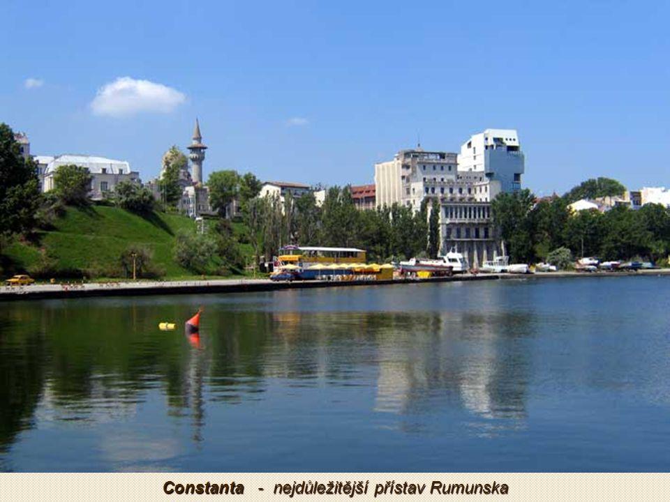 Ortodoxní katedrála Narození svatého Jana Křtitele - Arad