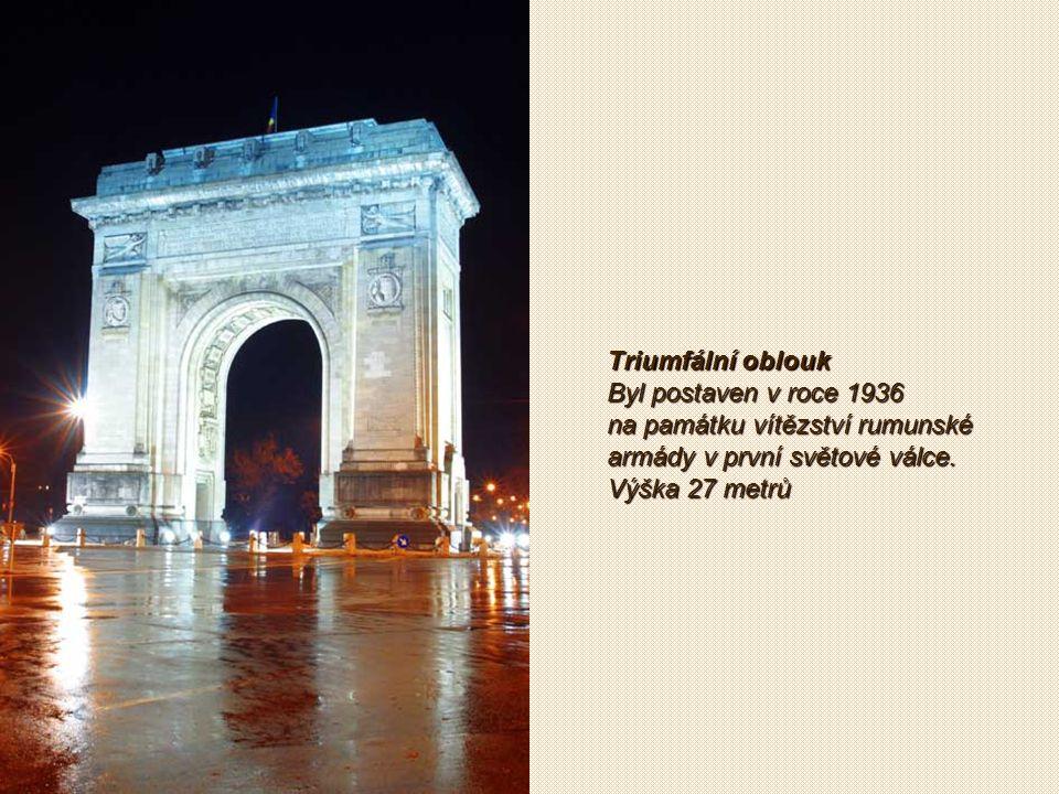 Rumunsko trochu jinak … J@ Ruční posouvání snímků... Klikni si na další … …ale i automatický posun