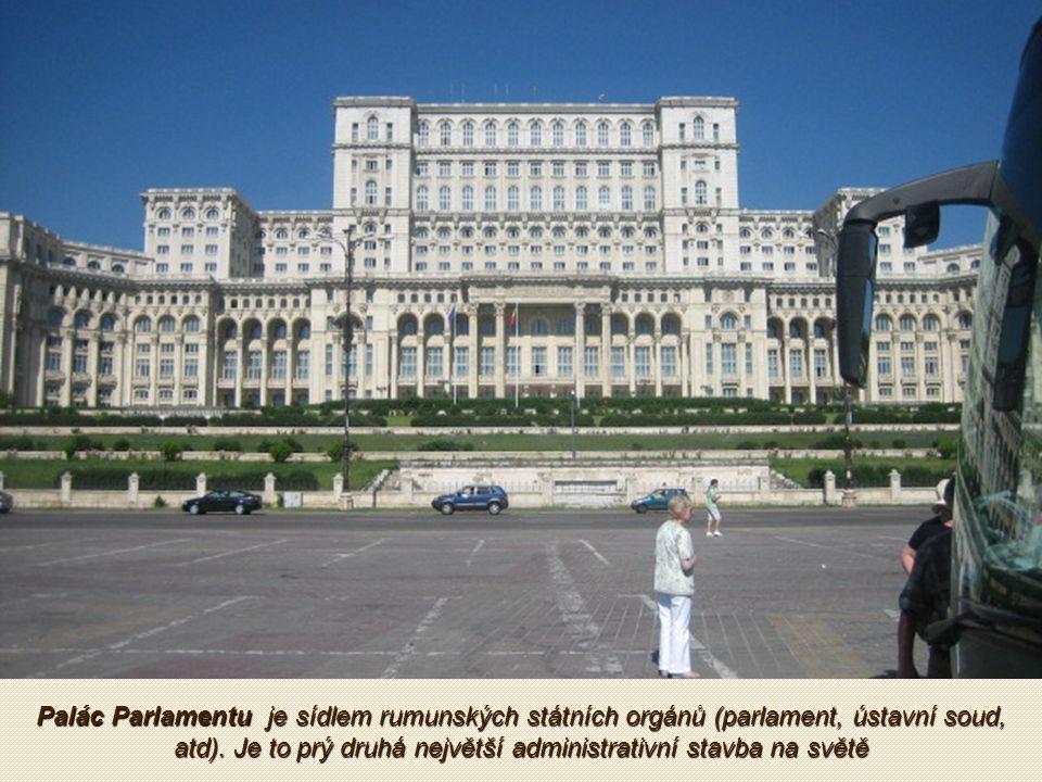 George Enescu Museum Bukurešť George Enescu byl rumunský hudební skladatel, dirigent a houslista