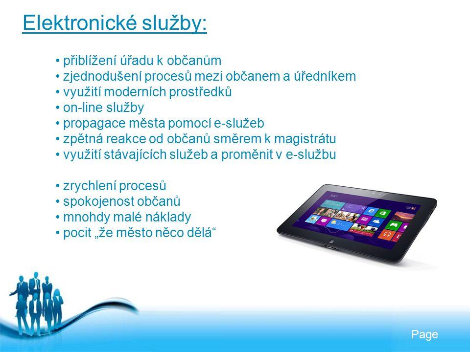 Free Powerpoint Templates Page E-služby – Magistrát Děčín: portál e-decin.cz sms objednávání na úřad sms parkování sms info – žádost vyřízena, krizové řízení .