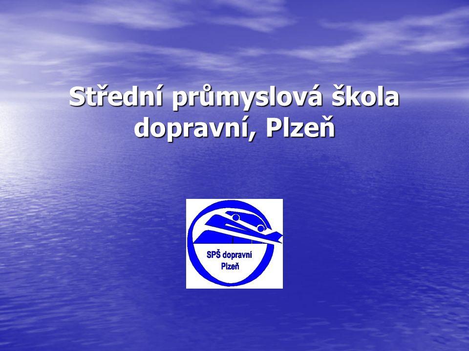 Střední průmyslová škola dopravní, Plzeň