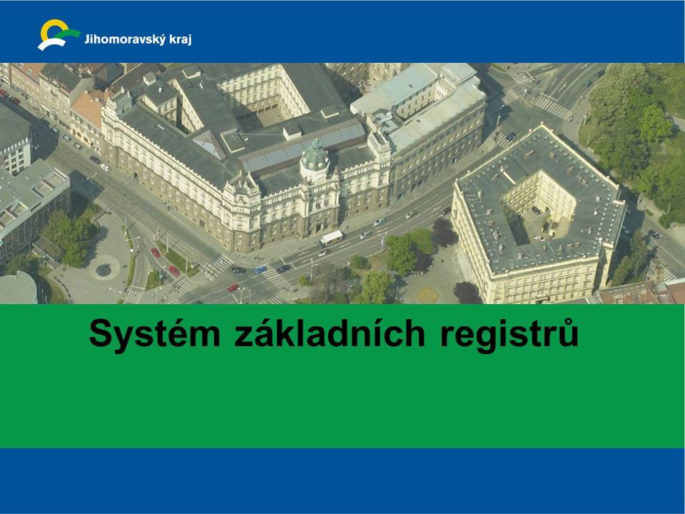 Termín oznámení agendy Termín, ve kterém musí orgán veřejné moci oznámit Ministerstvu vnitra vykonávání působnosti v agendě je stanoven na 30 dnů ode dne registrace agendy