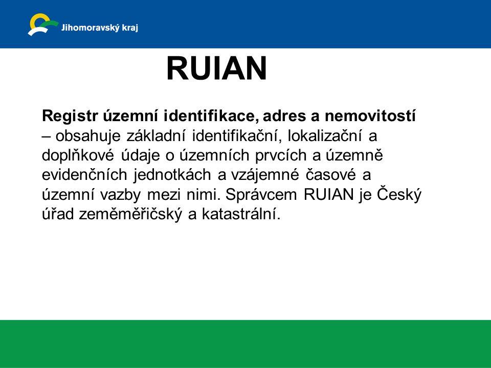 Před prvním přihlášení do Registru práv a povinností RPP se přihlásíme na stránku Seznam OVM/ orgánů veřejné moci http://www.seznamovm.cz/ovm/welcome.do 1.