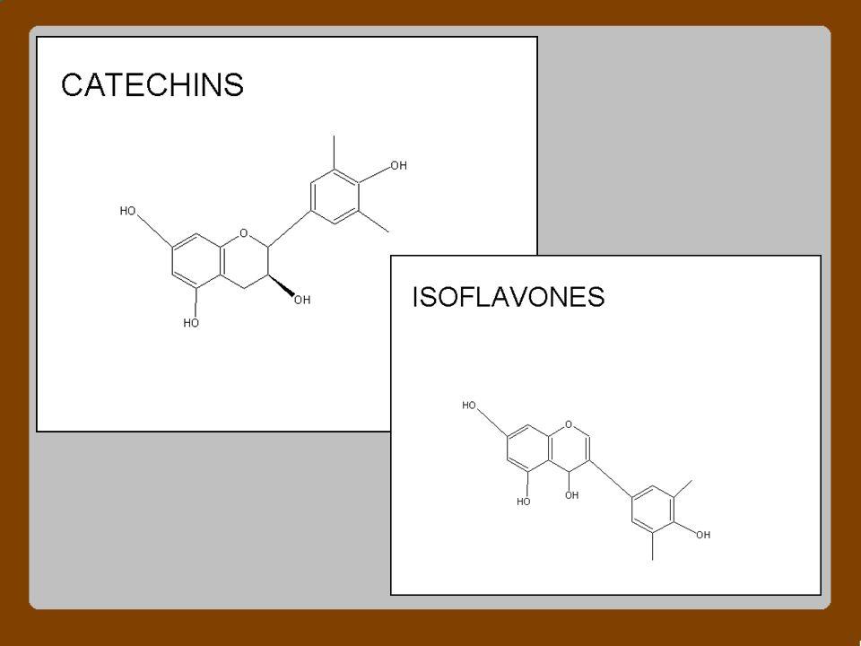 bylo rozšířeno spektrum biologicky aktivních látek a poznání jejich struktury.