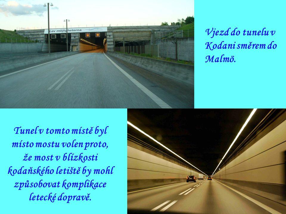 O tom, že si most našel své využití svědčí jen to, že přes něj přejede denně 17 000 automobilů a 280 vlaků včetně rychlodráhy Kodaň – Malmö.