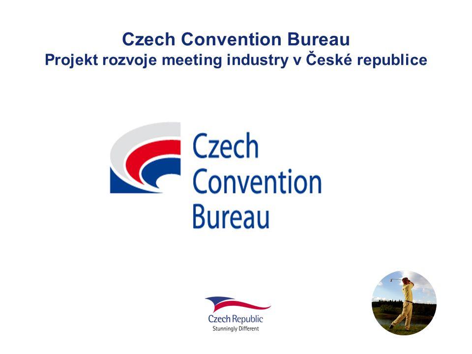 Role Czech Convention Bureau Od 1.