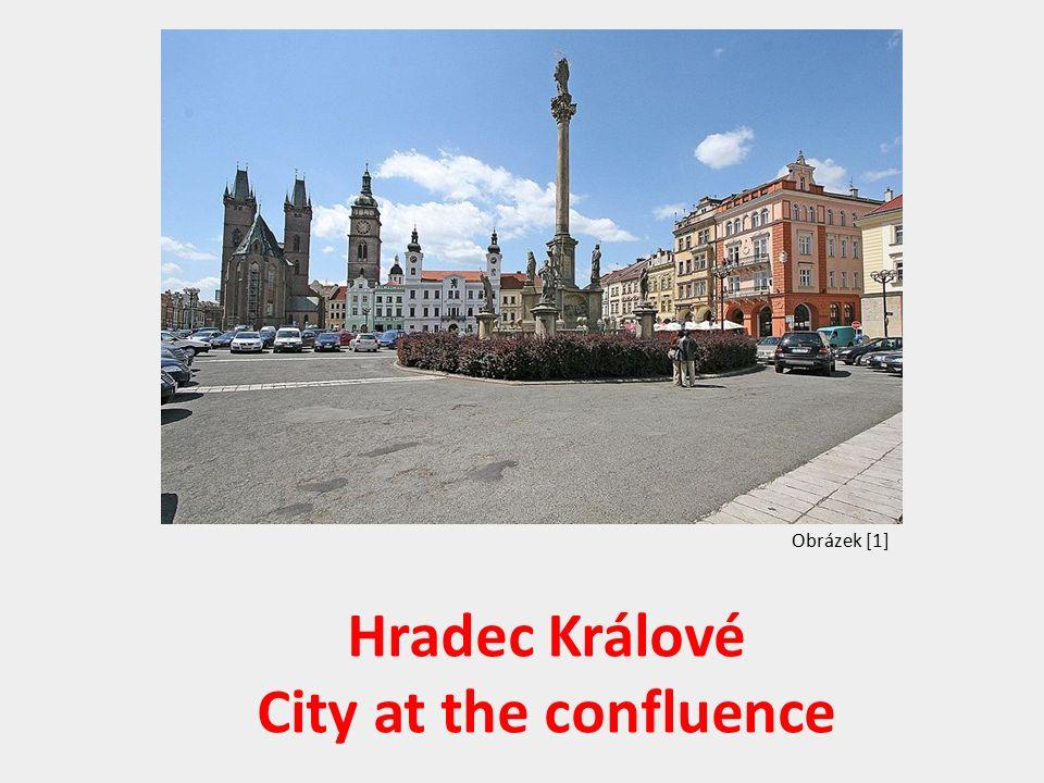 Hradec Králové City at the confluence Obrázek [1]