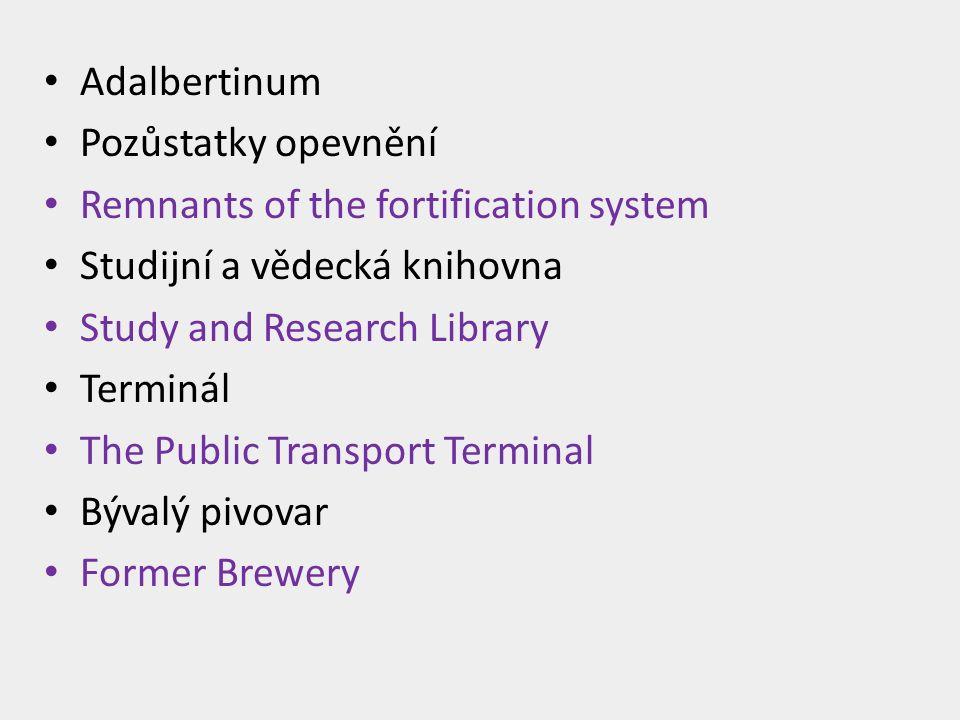 Other places to visit Observatory and Planetarium Giant aquarium Botanical garden of Medicinal herbs Obrázek [5]