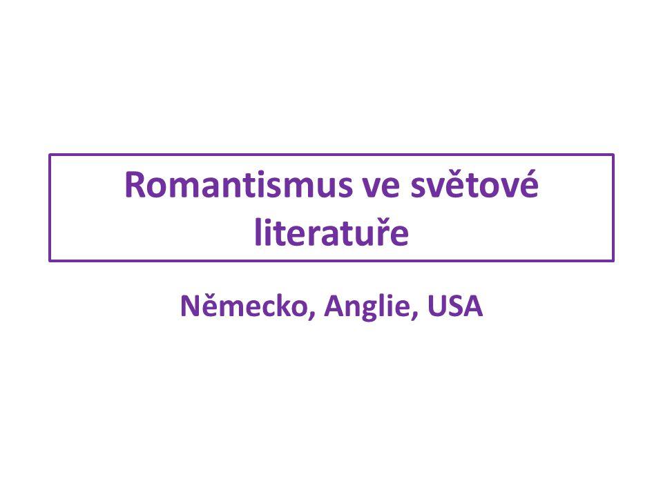 Novalis Heinrich Heine