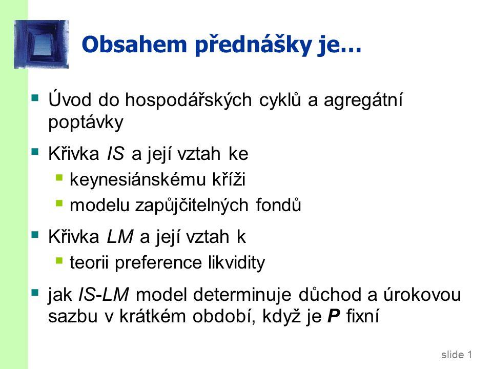 slide 2 8.1. Úvod