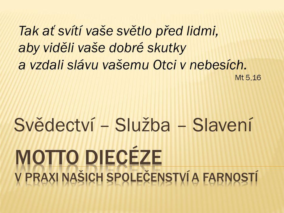 V následujícím skupině písmen škrtněte pět písmen, takže výsledkem bude jedno srozumitelné slovo v češtině: PP S Ě P T O P L Í S U P M R Á E C N E PP S Ě P T O P L Í S U P M R Á E C N E Níže zobrazených devět smajlíků spojte čtyřmi na sebe navazujícími úsečkami jedním tahem: 14.9.2007 22 Petr Hruška: Diecézní pouť, Klášter Teplá; ilustrace: Daniel Ladman