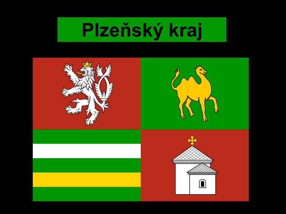 Pamatuj.Leží na jihozápadě Čech. Statutárním městem je Plzeň.