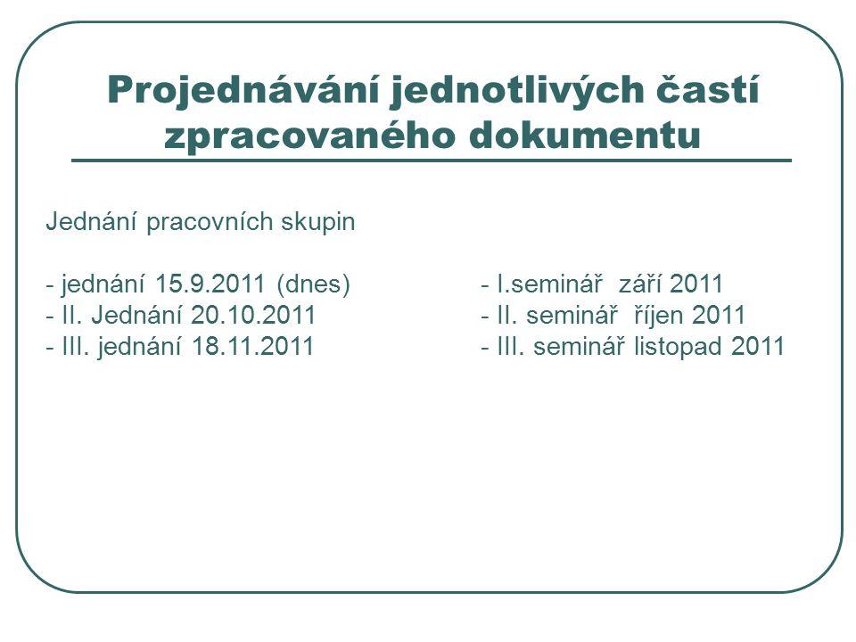 Charakteristika trhu práce JMK - ANALÝZA 1.