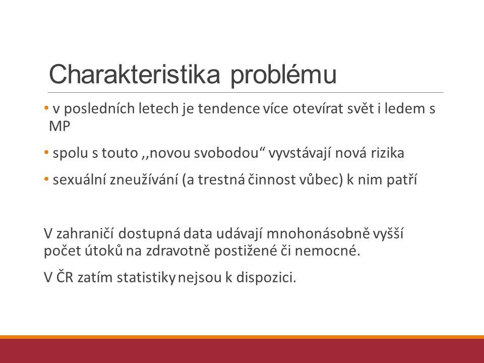 Tělesné symptomy Zranění pohlavních orgánů (vždy nutné prověřit) Infekce Těhotenství