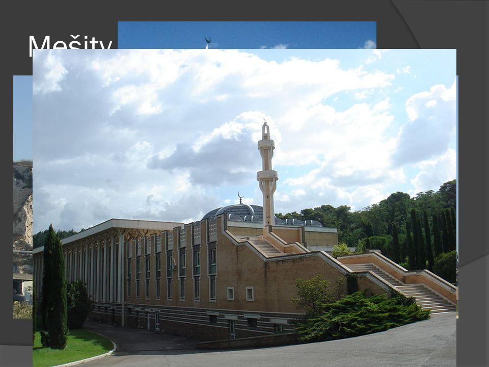Mešity v Evropě  Zákaz minaretů ve Švýcarsku - 2009