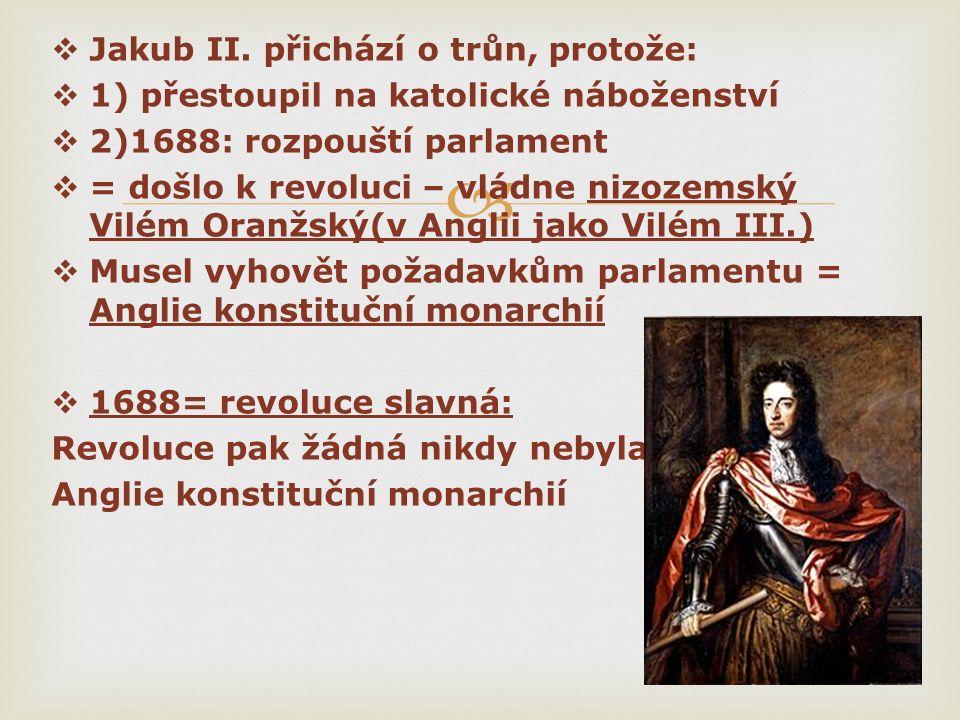   Jakub II.