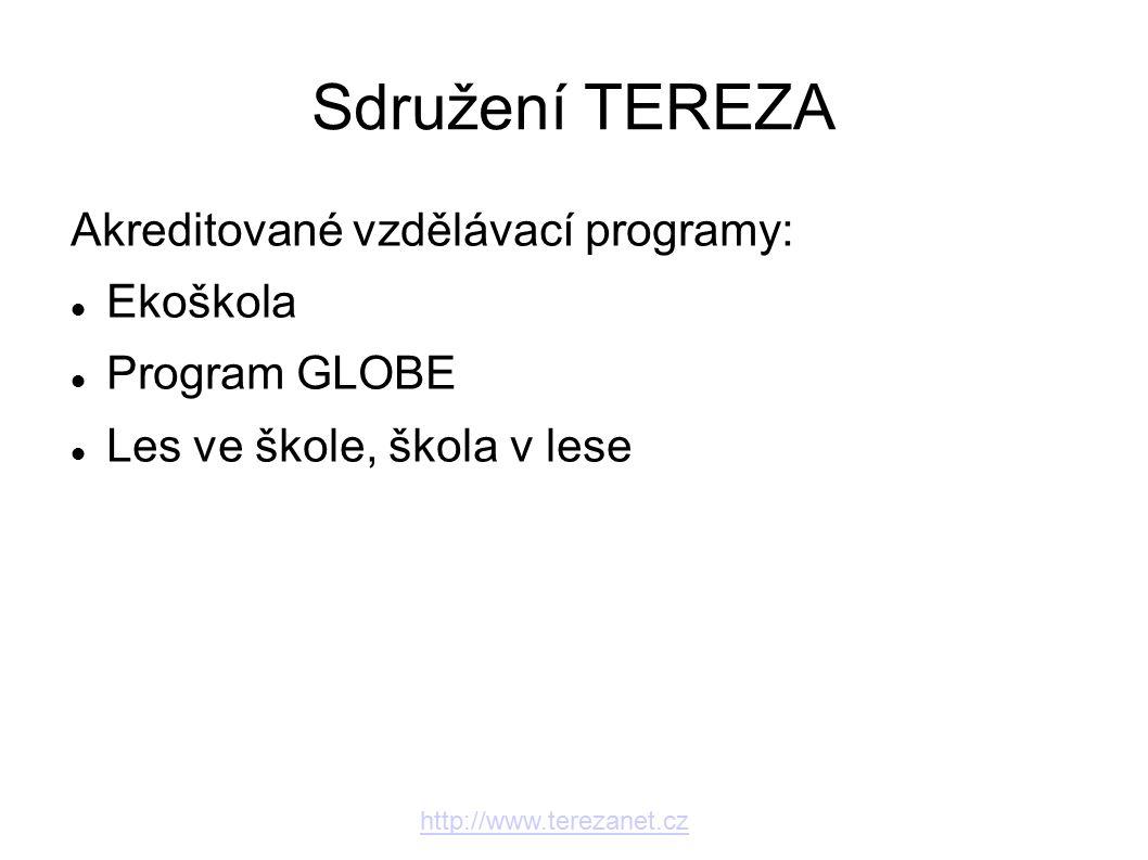 Brněnské organizace pro ekologickou výchovu Lipka http://www.lipka.czhttp://www.lipka.cz Rezekvítek http://www.rezekvitek.czhttp://www.rezekvitek.cz Ekologický institut Veronica http://www.veronica.cz http://www.veronica.cz Nadace Partnerství http://www.nadacepartnerstvi.cz http://www.nadacepartnerstvi.cz