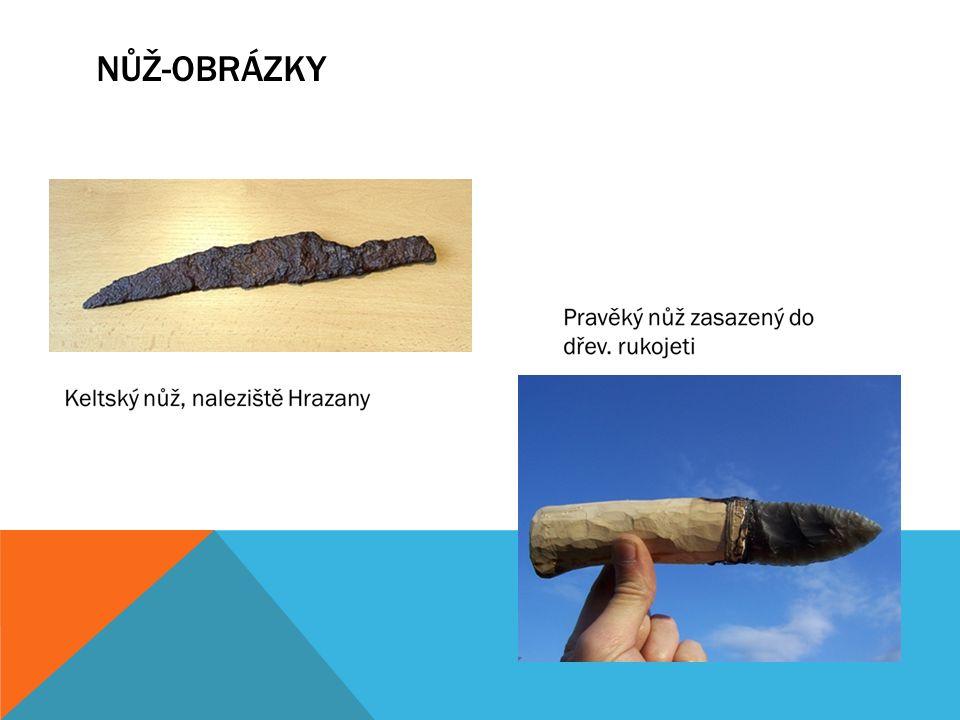 NŮŽ-OBRÁZKY