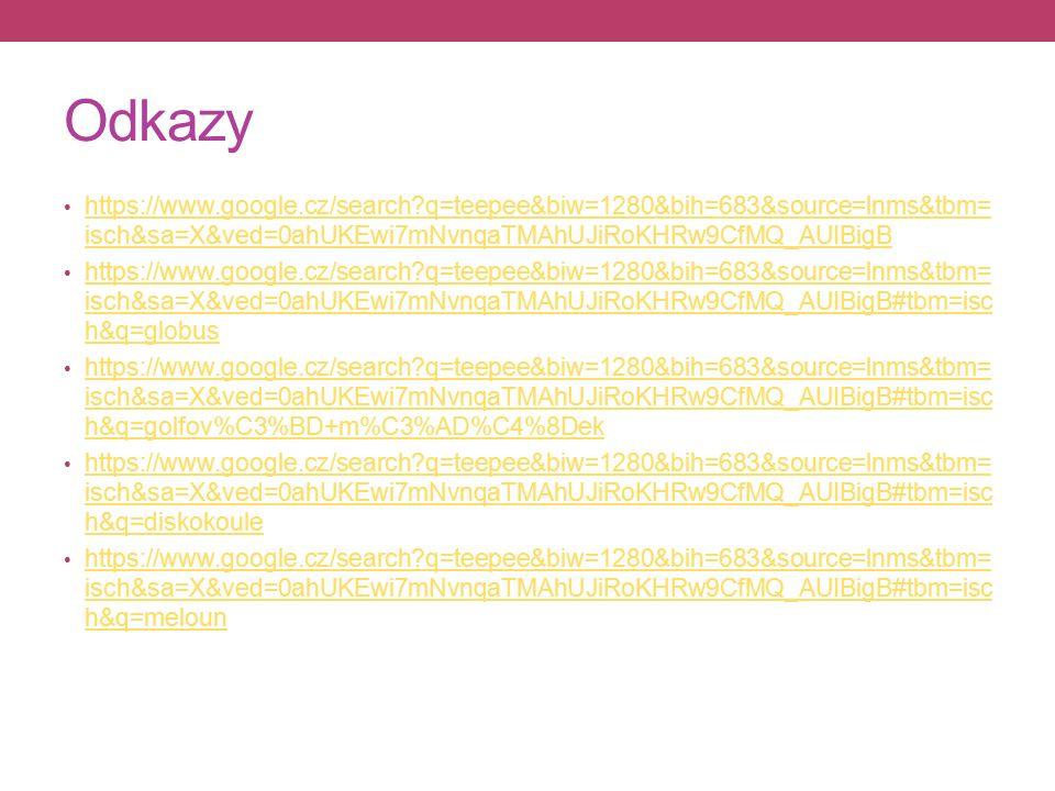 Odkazy https://www.google.cz/search q=teepee&biw=1280&bih=683&source=lnms&tbm= isch&sa=X&ved=0ahUKEwi7mNvnqaTMAhUJiRoKHRw9CfMQ_AUIBigB https://www.google.cz/search q=teepee&biw=1280&bih=683&source=lnms&tbm= isch&sa=X&ved=0ahUKEwi7mNvnqaTMAhUJiRoKHRw9CfMQ_AUIBigB https://www.google.cz/search q=teepee&biw=1280&bih=683&source=lnms&tbm= isch&sa=X&ved=0ahUKEwi7mNvnqaTMAhUJiRoKHRw9CfMQ_AUIBigB#tbm=isc h&q=globus https://www.google.cz/search q=teepee&biw=1280&bih=683&source=lnms&tbm= isch&sa=X&ved=0ahUKEwi7mNvnqaTMAhUJiRoKHRw9CfMQ_AUIBigB#tbm=isc h&q=globus https://www.google.cz/search q=teepee&biw=1280&bih=683&source=lnms&tbm= isch&sa=X&ved=0ahUKEwi7mNvnqaTMAhUJiRoKHRw9CfMQ_AUIBigB#tbm=isc h&q=golfov%C3%BD+m%C3%AD%C4%8Dek https://www.google.cz/search q=teepee&biw=1280&bih=683&source=lnms&tbm= isch&sa=X&ved=0ahUKEwi7mNvnqaTMAhUJiRoKHRw9CfMQ_AUIBigB#tbm=isc h&q=golfov%C3%BD+m%C3%AD%C4%8Dek https://www.google.cz/search q=teepee&biw=1280&bih=683&source=lnms&tbm= isch&sa=X&ved=0ahUKEwi7mNvnqaTMAhUJiRoKHRw9CfMQ_AUIBigB#tbm=isc h&q=diskokoule https://www.google.cz/search q=teepee&biw=1280&bih=683&source=lnms&tbm= isch&sa=X&ved=0ahUKEwi7mNvnqaTMAhUJiRoKHRw9CfMQ_AUIBigB#tbm=isc h&q=diskokoule https://www.google.cz/search q=teepee&biw=1280&bih=683&source=lnms&tbm= isch&sa=X&ved=0ahUKEwi7mNvnqaTMAhUJiRoKHRw9CfMQ_AUIBigB#tbm=isc h&q=meloun https://www.google.cz/search q=teepee&biw=1280&bih=683&source=lnms&tbm= isch&sa=X&ved=0ahUKEwi7mNvnqaTMAhUJiRoKHRw9CfMQ_AUIBigB#tbm=isc h&q=meloun